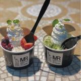 原宿で人気のロールアイス専門店『マンハッタンロールアイスクリーム』が狸小路に期間限定ショップをオープン