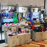 キキヨコチョで海外ブランドも集まるトートバッグマルシェが開催!