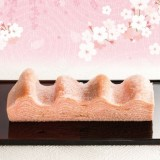 バウムクーヘンで有名なねんりん家が大丸札幌で春限定バウムクーヘンを販売