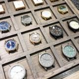 時計をカスタマイズできる『メーカーズ ウォッチ ノット』が札幌パセオに期間限定オープン