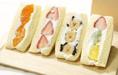 大丸札幌で『春のベーカリーフェア』が開催!果実倶楽部818やテンダーハートなども出店