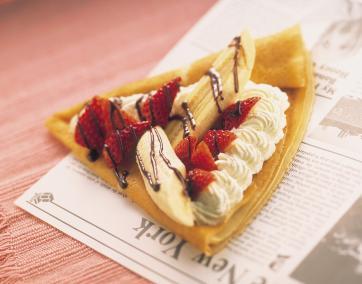 【4/25】クレープ&タピオカのお店 デザート王国がイオンモール札幌桑園にオープン