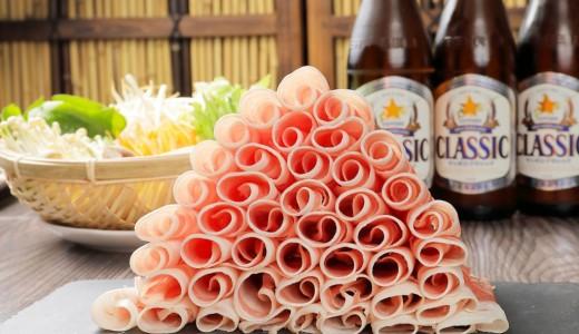 極薄ラムしゃぶ専門の工藤羊肉店が2号店をオープン!