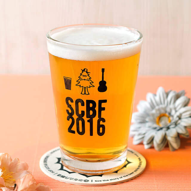 ビアセラーサッポロの1周年記念クラフトビール