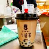 すすきのラフィラに台湾タピオカ専門店 千禧茶(センキチャ)がオープン!