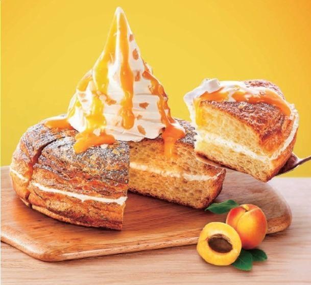 コメダ珈琲で季節限定シロノワール『チーズタルト』が期間限定で発売