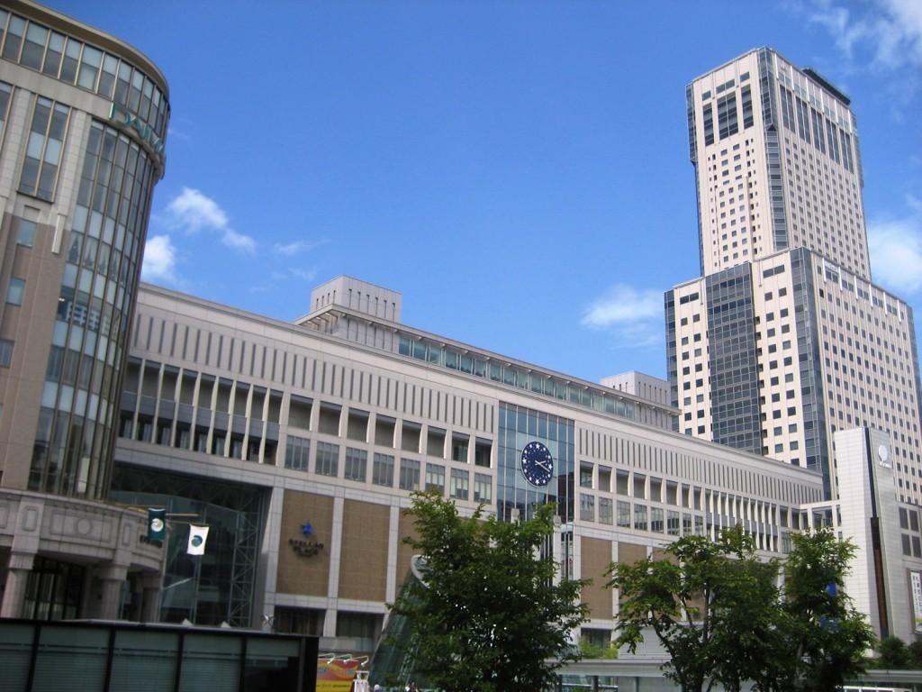 JRタワーでゴールデンウィークイベントが開催!