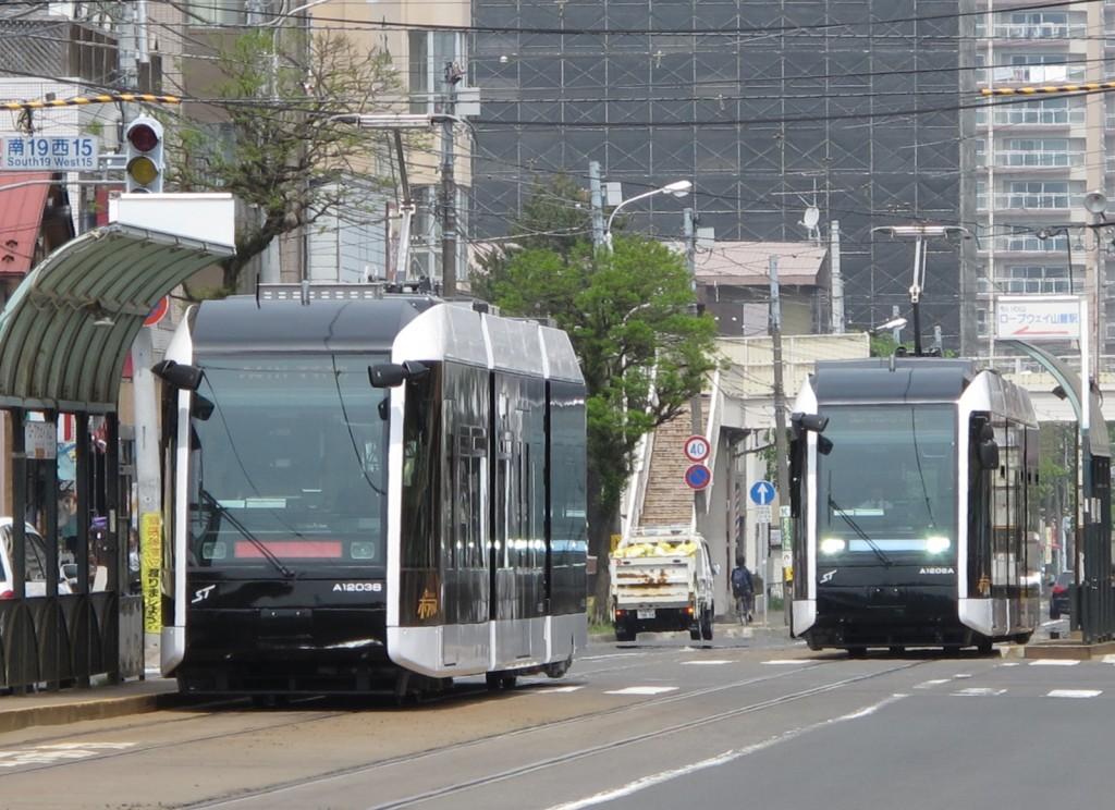 市電の1日乗車券が4月1日(月)より販売開始!1日に何回も市電に乗れるぞ!