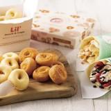 三井アウトレットパークにあるLil' Donuts(リルドーナツ)が4月26日(金)にリニューアルオープン!