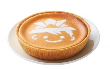 モロゾフ『こどもの日 デンマーククリームチーズケーキ』