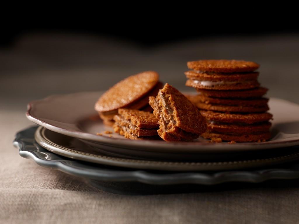 キャラメルゴーストの『キャラメルチョコレートクッキー』