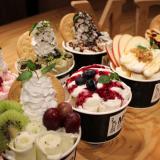 マンハッタンロールアイスクリームが8月15日(木)よりさっぽろ東急百貨店に特別出店!