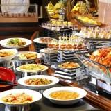 札幌エクセルホテル東急 ラーブルにて、GW限定ビュッフェを開催!寿司・カニ・ステーキ食べ放題!