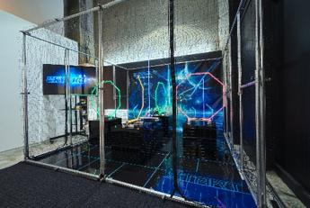 ドローンの操縦ができる専門店 ドローン ザ ワールドが札幌パルコにオープン