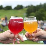 Sapporo Craft Beer Forest (サッポロ・クラフト・ビア・フォレスト)には多くのブルワリーが参加