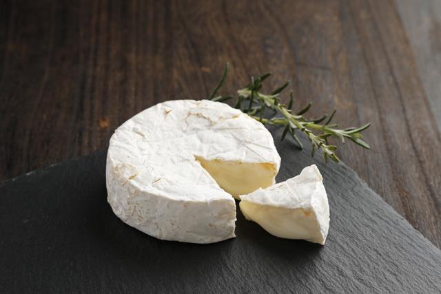 トワ・ヴェールのカマンベールチーズ