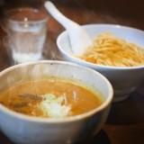 つけ麺の人気店『shin.煮干専門 月寒店』