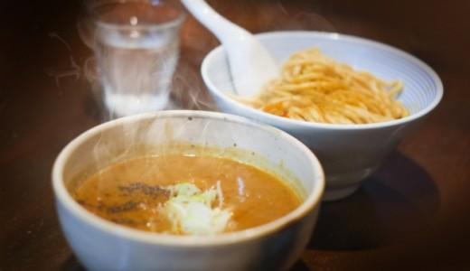 【shin.煮干専門 月寒店】煮干好きにはたまらないつけ麺の人気店!