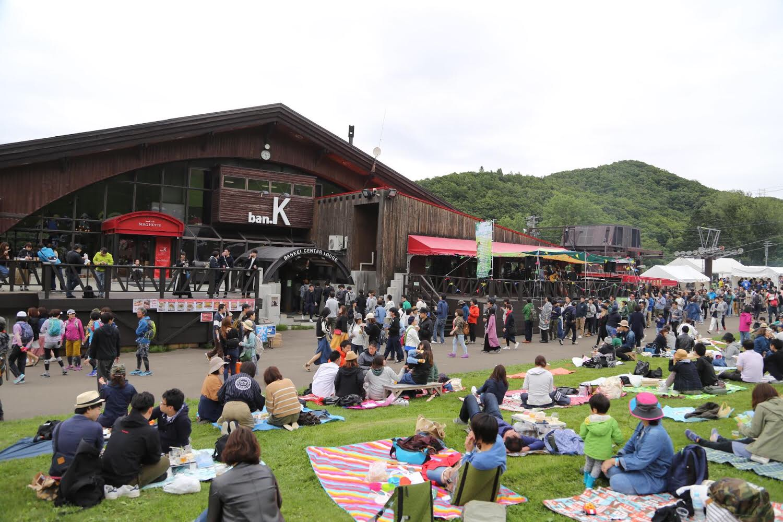 Sapporo Craft Beer Forest 2019 (サッポロ・クラフト・ビア・フォレスト 2019)のイメージ