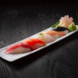 すすきのにある『すし処 りょう』で寿司食べ放題&コース割引を実施!
