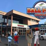 東区に野球の室内練習場 ボールパーク札幌がオープン!最新ストレッチマシンも完備