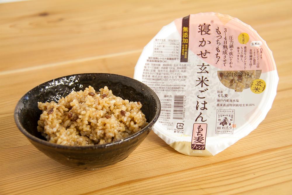 【札幌初出店】寝かせ玄米のお店『結わえる』