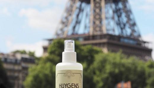 キキヨコチョにアロマティックコスメブランド『HUYGENS(ホイヘンス)』が期間限定オープン!