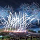 モエレ沼公園にて『モエレ沼芸術花火2019』が9/7に開催!国内最高峰の花火師たちがドリームチームを結成!