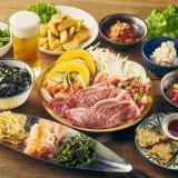 PIVOT(ピヴォ) 屋上テラスで韓国をテーマにしたビアガーデン『Summer Korean Fes 2021』が開催!