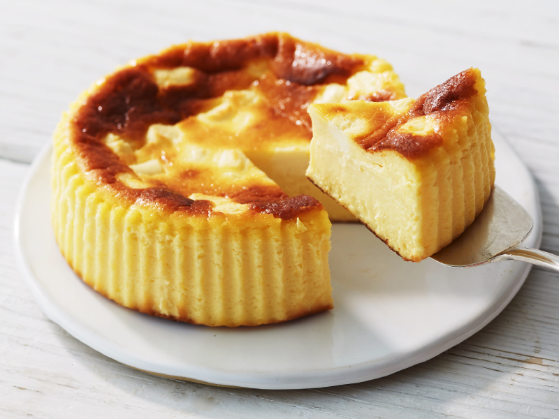 ルタオにてデンマーク産クリームチーズした『トロマージュ』が1ヶ月の期間限定で販売!