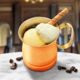 上島珈琲店 札幌アピア店にて、デザート感覚のアイスコーヒー2種を期間限定で販売!
