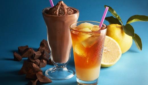 タリーズで夏のチョコシェイク『チョコリスタ』やタピオカが登場