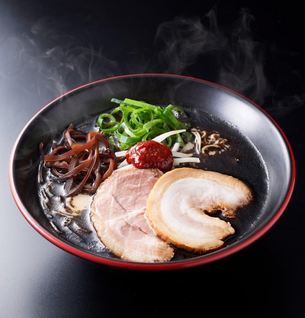 『麺・イン・ブラック』