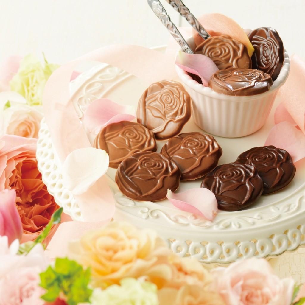 ロイズローズチョコレート