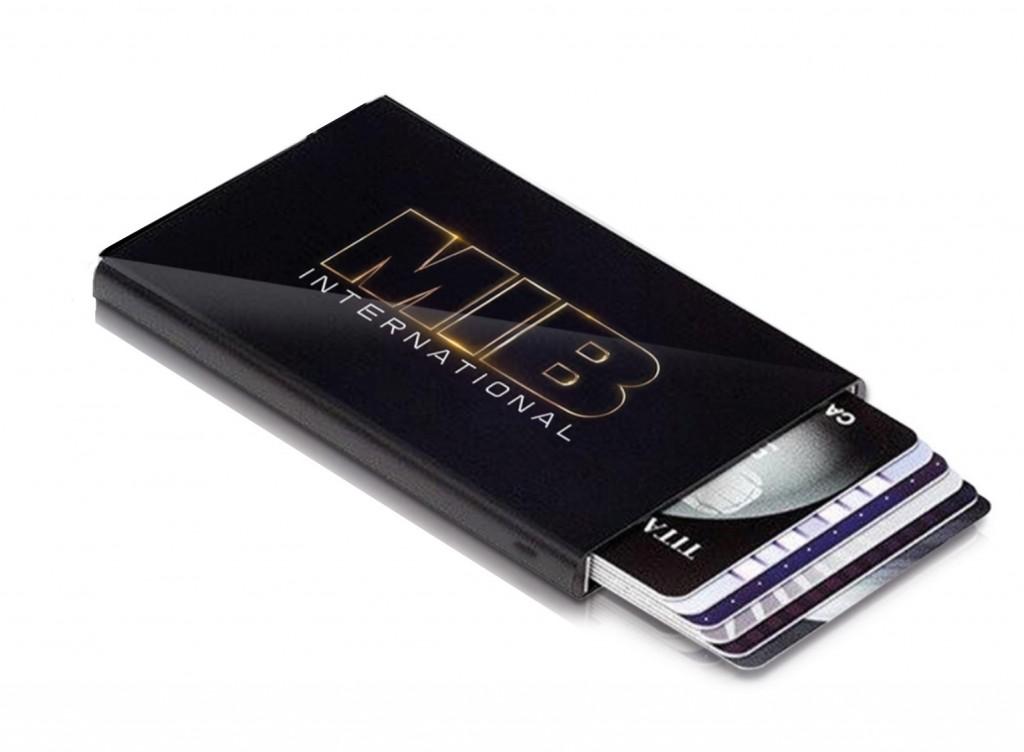 メン・イン・ブラック:インターナショナル 特製カードケース