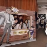 名探偵コナンのリアル脱出ゲーム最新作『紺青の美術館からの脱出』が札幌で開催!