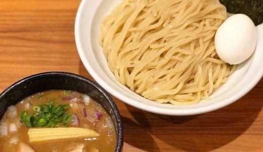 【井さい】二ボラー必見のお店!すすきので煮干しつけ麺が食べれるぞっ!