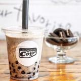 the light house coffee(ライトハウス コーヒー)のクッキーバニラシェイクタピオカ