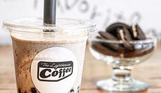 ライトハウス コーヒーにて『クッキーバニラシェイクタピオカ』がグランドメニューに!