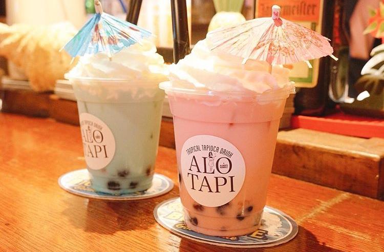 ALWAYS HAWAII(オールウェイズハワイ)のALO TAPI(アロタピ)