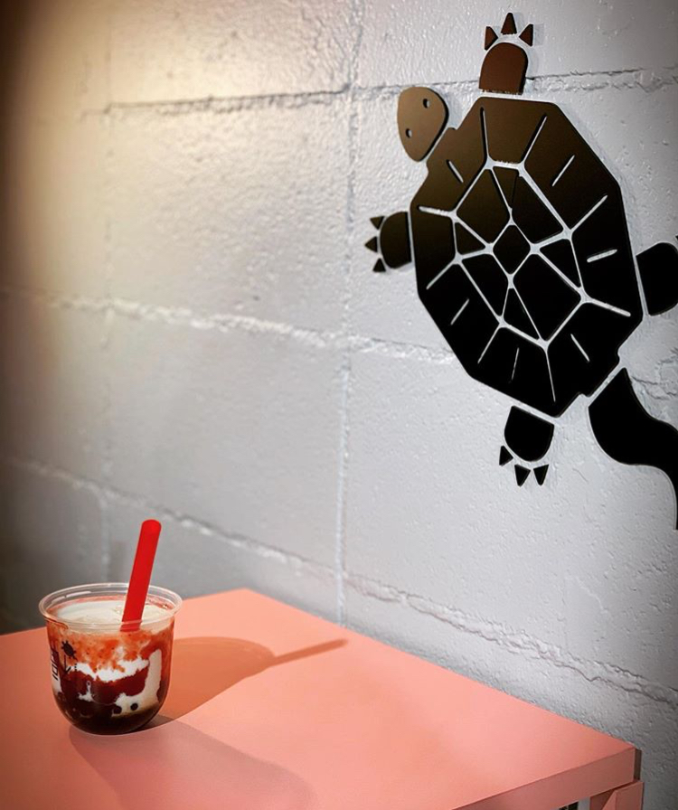 【札幌福茶(ふくちゃ)】台湾直輸入の黒糖タピオカを提供