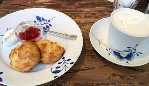 【ミンガスコーヒー】コーヒー・スコーンが美味しい隠れ家的な大通カフェ