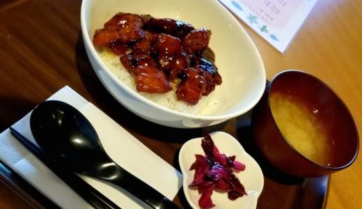 【カフェもみじ】新さっぽろで500円以下のランチを提供!ソフトクリームは150円で食べれるぞっ!