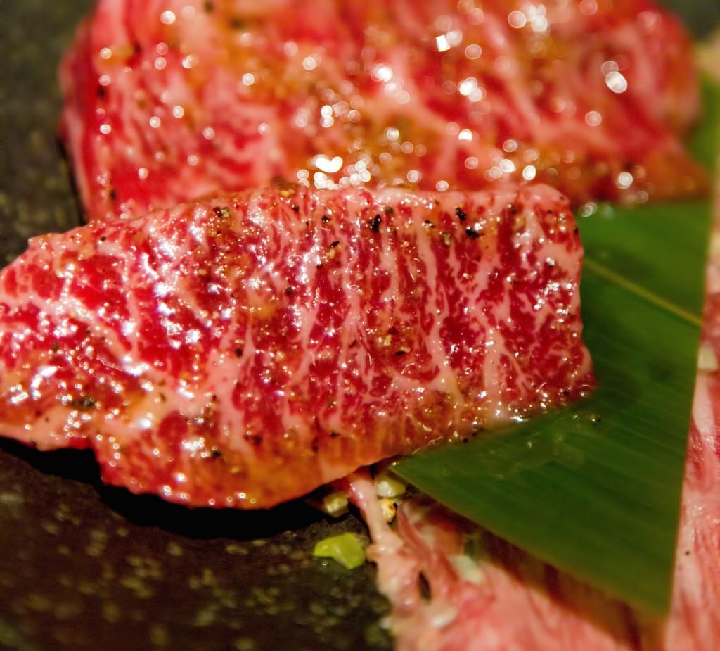 【YAKINIKU BISTRO 石鎚(いしづち)】元フレンチの料理人がおりなす新感覚の焼肉店