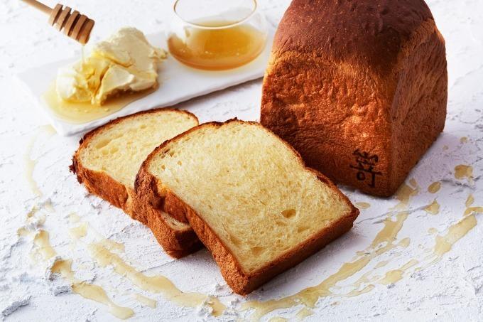 曜日限定パン 水曜日限定「マスカルポーネと蜂蜜」