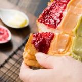 高級食パン専門店 嵜本(さきもと)のトーストメニュー