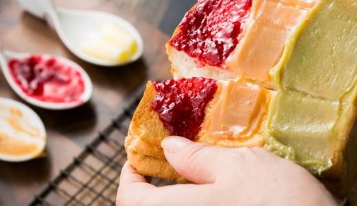 【高級食パン専門店 嵜本(さきもと)】北海道初!カフェ併設&手作りジャム『ジュエルジャム』も販売!