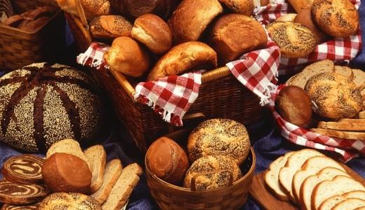 【シロクマベーカリーオガニックラボ】道産小麦を使ったこだわりのパンを販売