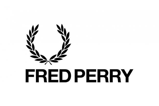 フレッドペリーのロゴ