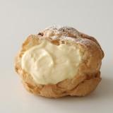 シュークリーム専門店のビアードパパのパイシュークリーム 170円